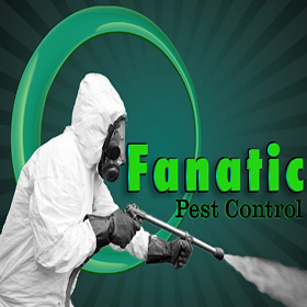 Fanatic Pest Control